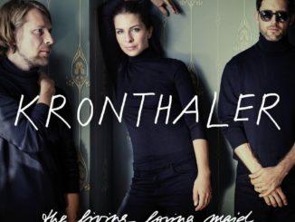 Kronthaler_Albumcover