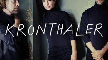 "Kronthaler ""The Living Loving Maid"": Barock-Arien in modernem Gewand"