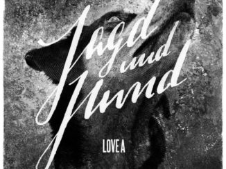 Love A Albumcover