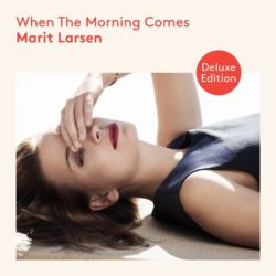 Marit Larsen When The Morning Comes bei Amazon bestellen