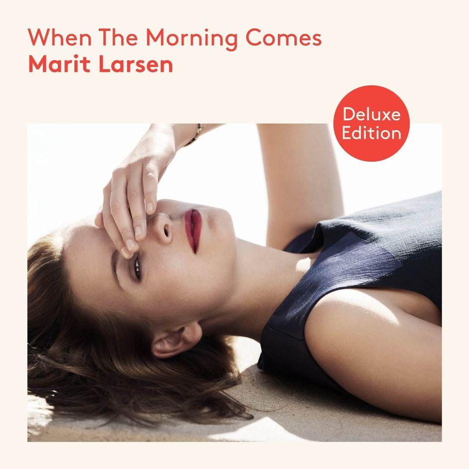 """Marit Larsen lässt mit """"When The Morning Comes"""" wieder die Sonne aufgehen"""