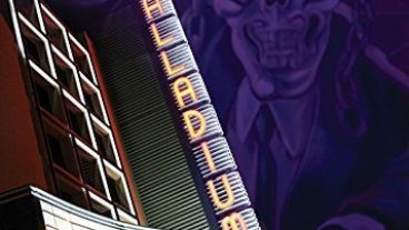 "Megadeth: ""Rust In Peace Live"" – Wer rastet, der rostet"