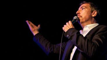 Fotos von Olli Schulz in der Live Music Hall in Köln