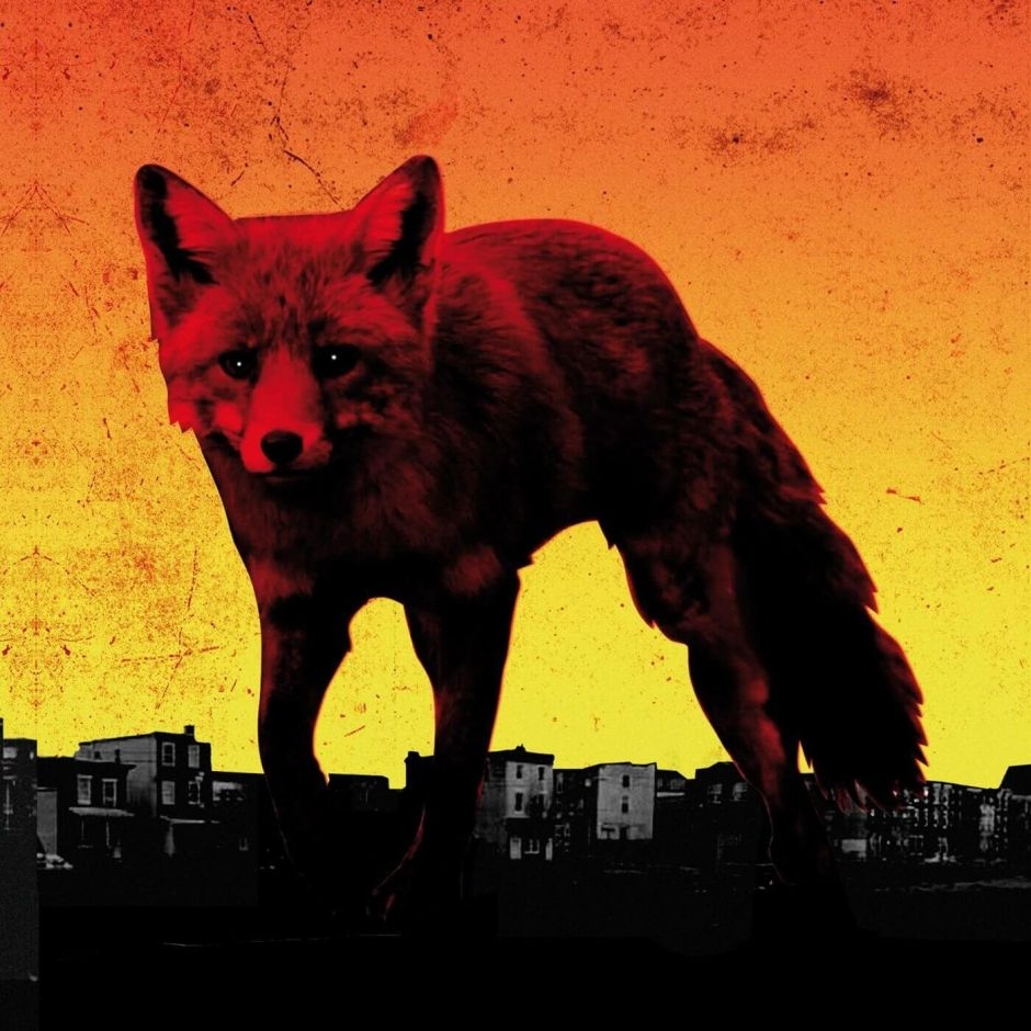"""The Prodigy zelebrieren die Nacht: """"The Day Is My Enemy"""""""