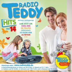 Various Artists Radio Teddy 14 bei Amazon bestellen