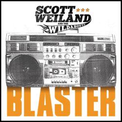 Scott Weiland and The Wildabouts Blaster bei Amazon bestellen
