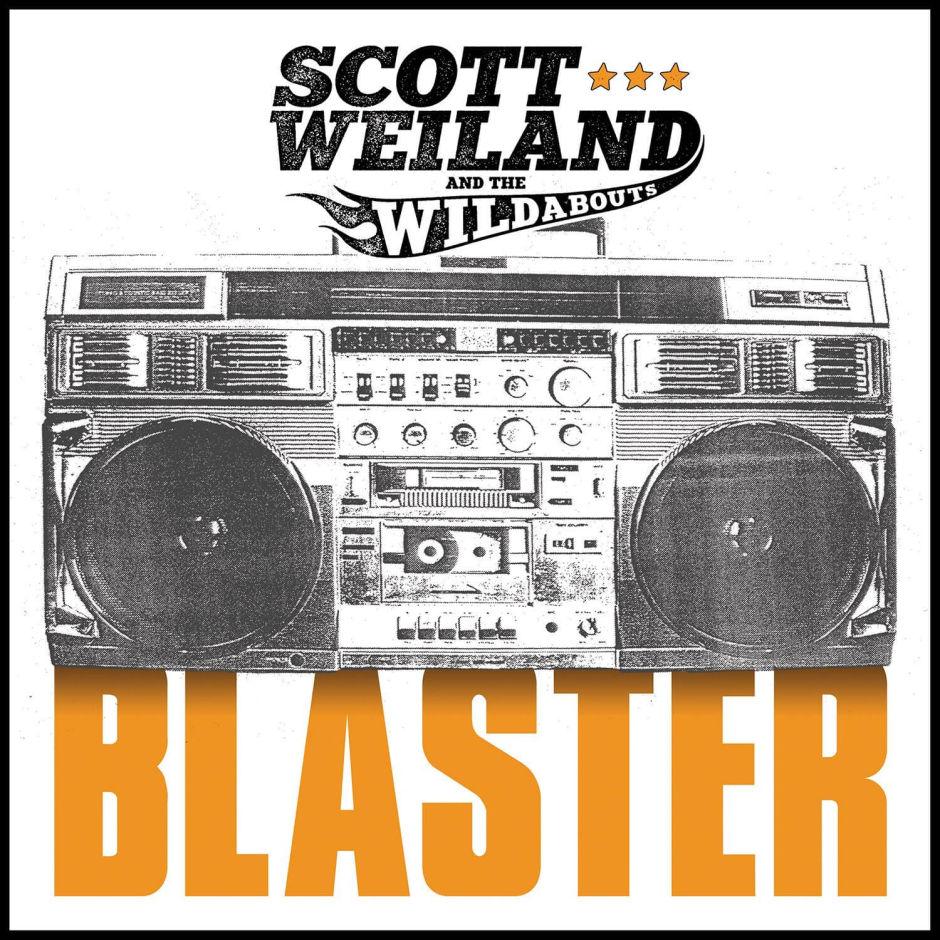 """Scott Weiland knüpft auf """"Blaster"""" an alte Zeiten an"""