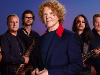 Simply Red_Promofoto
