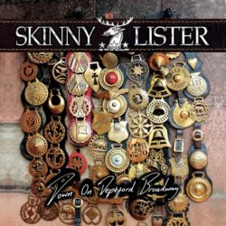 Skinny Lister Down on Deptford Broadway bei Amazon bestellen