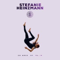 Stefanie Heinzmann Chance Of Rain bei Amazon bestellen