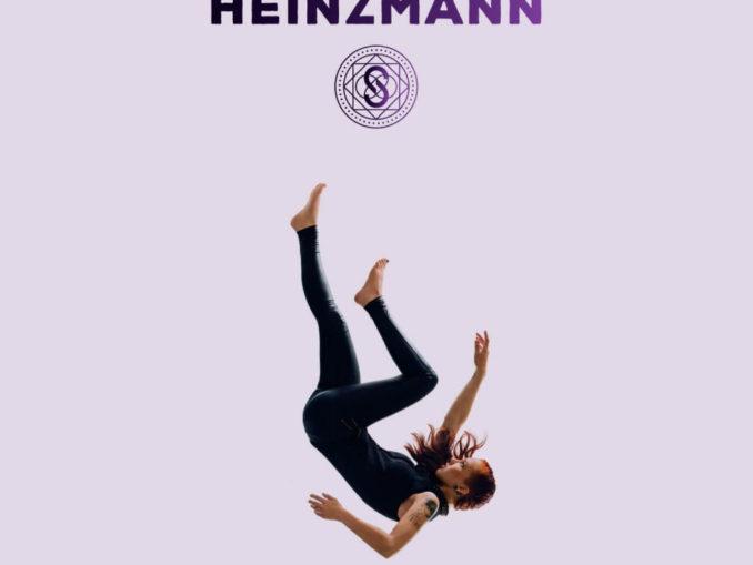 Stefanie Heinzmann Chance Of Rain Albumcover