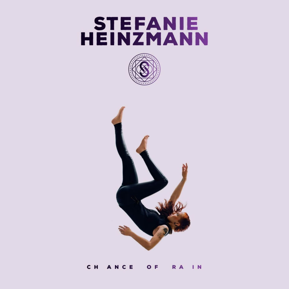 """Stefanie Heinzmann erweitert mit """"Chance of Rain"""" nochmals ihr musikalisches Spektrum"""