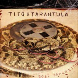 Tito & Tarantula Lost Tarantism bei Amazon bestellen