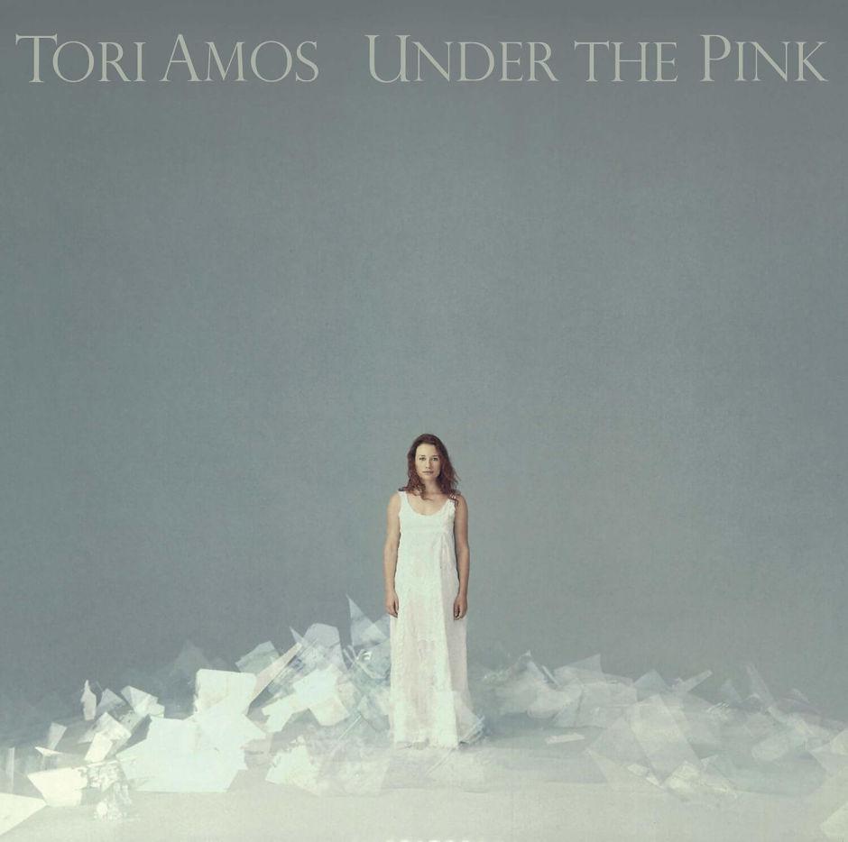 """Tori Amos """"Little Earthquakes / Under The Pink"""" – zwei Kultalben neu veröffentlicht"""