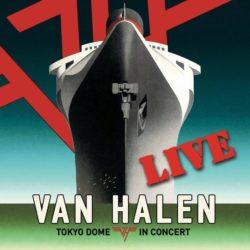 Van Halen Tokyo Dome in concert bei Amazon bestellen