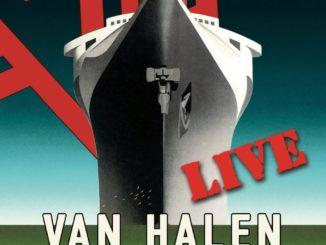 Van Halen_Tokyo Dome_Livealbum_Cover