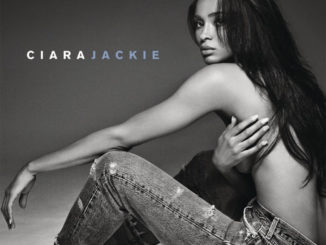 Ciara_Album Cover