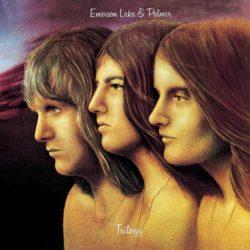 Emerson, Lake & Palmer Trilogy bei Amazon bestellen