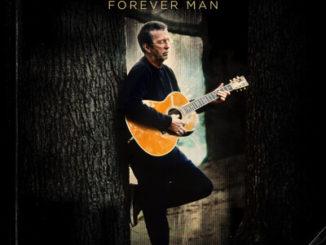 Eric Clapton_Forever Man_Albumcover