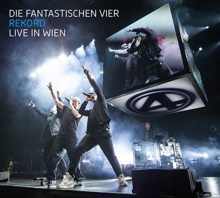 """Rekord"" – die Fantas feiern auch in Wien"