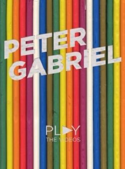 Peter Gabriel Play bei Amazon bestellen