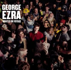 George Ezra Wanted On Voyage bei Amazon bestellen