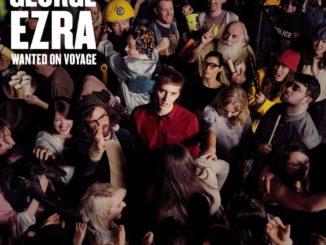 George Ezra_Album Cover