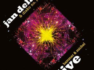 Jan Delay_Live_Album Cover