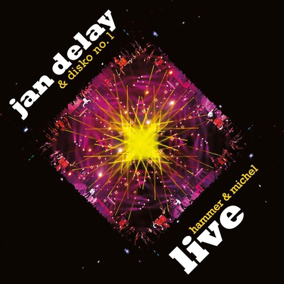 Jan Delay – Hammer & Michel live aus der Philipshalle