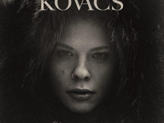 Kovacs_Album Cover