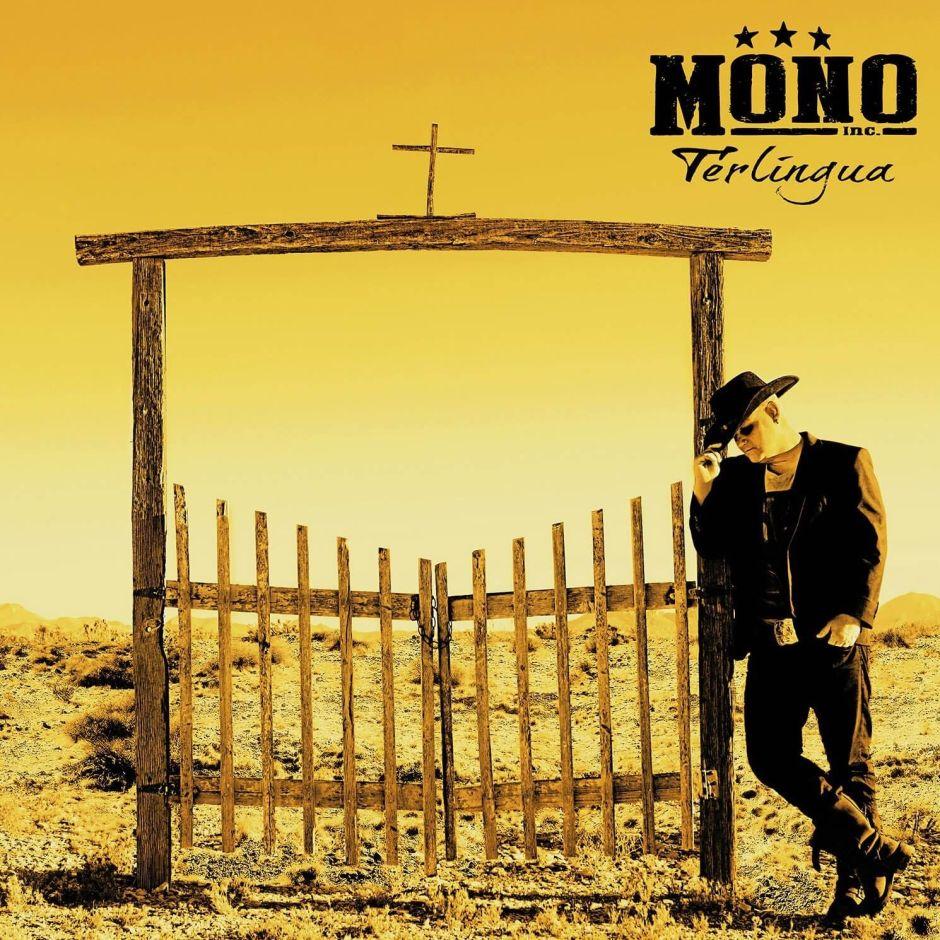 """Mono Inc.: Wüstengelbes Album als Hommage an das mexikanische Örtchen """"Terlingua"""""""