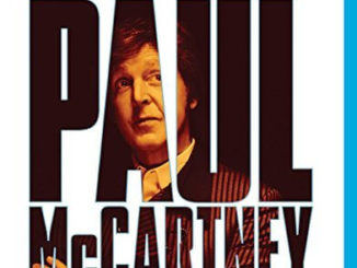 Paul McCartney_DVD Cover