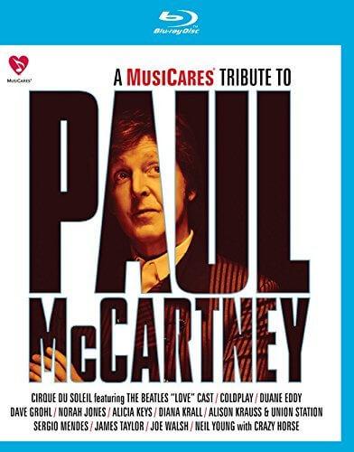 """""""A Musicares Tribute to Paul McCartney"""" – die Musikwelt feiert den Meister"""