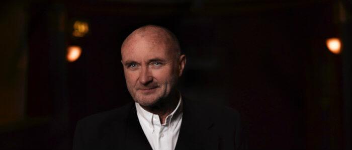 Phil Collins haut alle acht Alben als Deluxe Edition neu raus