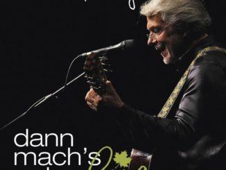 Reinhard Mey live_Album Cover