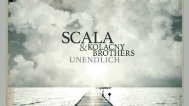 """Scala nehmen sich zum zweiten Mal deutsche Titel vor: """"Unendlich"""""""