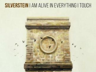 Silverstein_Albumcover