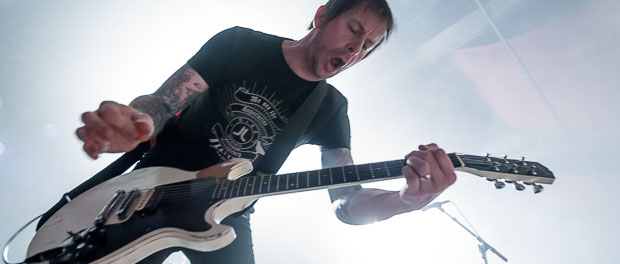 Millencolin – Tour 2015 – Live Music Hall, Köln
