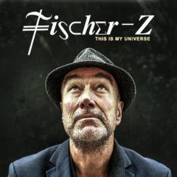 Fischer-Z This Is My Universe bei Amazon bestellen