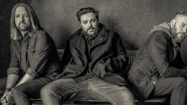 Interview mit Seether: