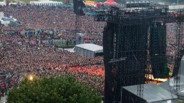 Rock or Bust auf der Jahnwiese – AC/DC spielten am 19.06.2015 in Köln
