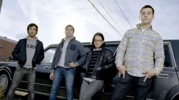 Headliner Premiere – Bayside im MTC Köln