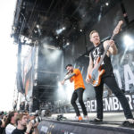 Festival - A Day to Remember bei Rock am Ring 2015