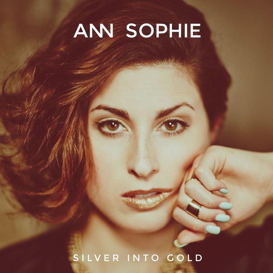 Ann Sophie: Macht man so aus Silber Gold?