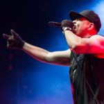 Festival - Body Count feat. Ice-T bei Rock am Ring 2015