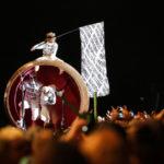 Festival - Deichkind bei Rock am Ring 2015