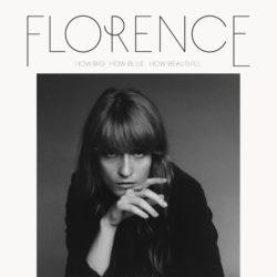 Florence + the Machine How Big How Blue How Beautiful bei Amazon bestellen