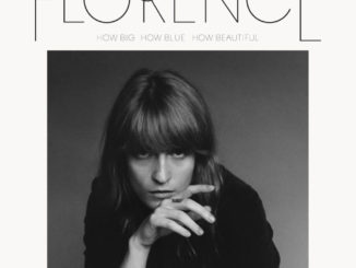 Florence_Album Cover