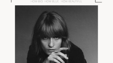 Groß, blau und wunderschön: Das dritte Album von Florence   the Machine