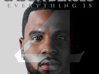 Jason Derulo_4_Album Cover